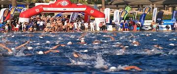 11. Uluslararası Arena Aquamasters Yüzme Şampiyonası, Bodrum'da gerçekleştirildi.