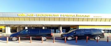 Milas Bodrum Havalimanı ACI Sağlık Akreditasyon Sertifikası aldı.