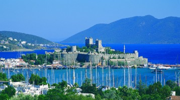 Bodrum Transfer Services