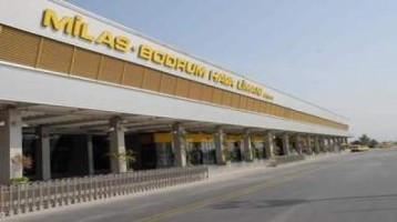 Bodrum Airport Transfer