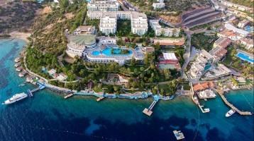 Bodrum Hotel Transfer