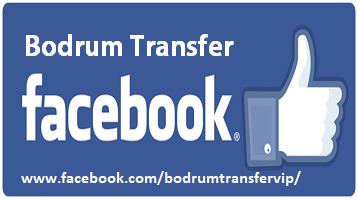Bodrum Transfer Facebook