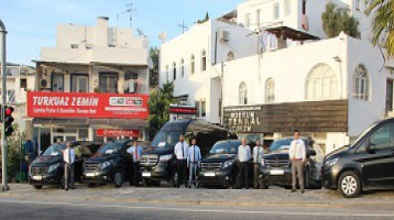 Vip Bodrum Transfer Complaints and Suggestions